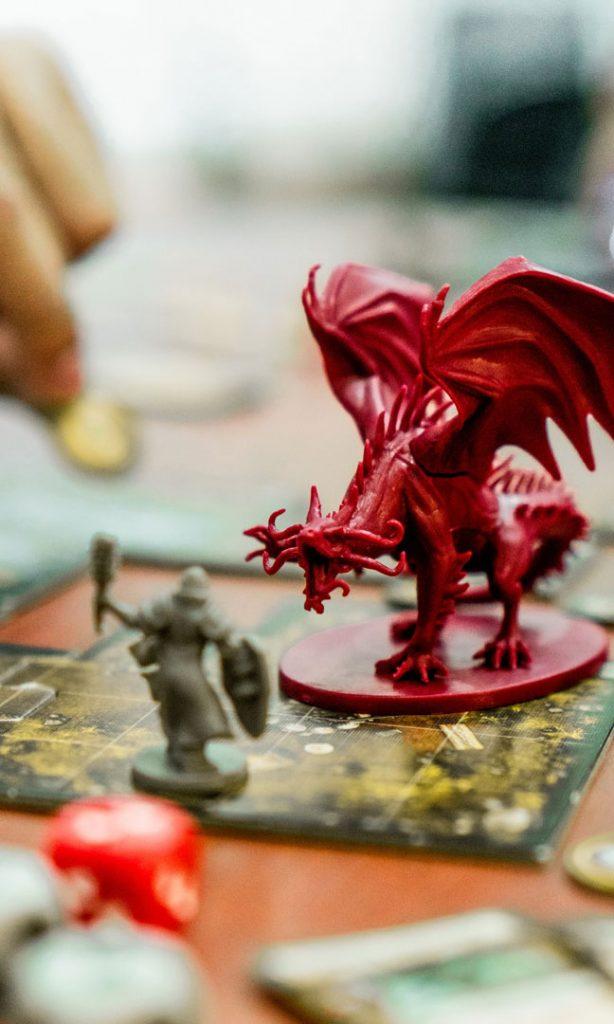Guia para empezar a jugar a juegos de rol Dungeons and Dragons Todo Cosas Frikis blog