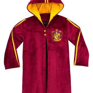 Bata de Harry Potter Quidditch para niños