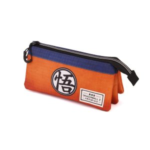 Estuche lapicero anime Dragon Ball