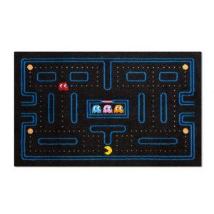 Balvi Felpudo Pac-Man Goma/nylon