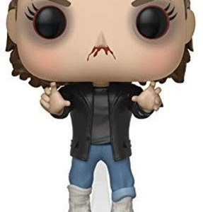 Funko- Pop Television: Stranger Things-Eleven