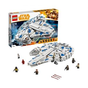 Sets de Lego frikis