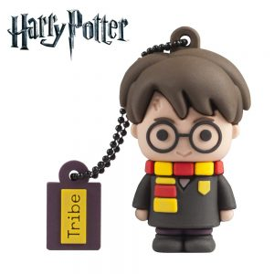 Llave memoria flash usb 32 GB Harry Potter