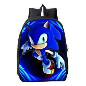 Mochila Sega Sonic the Hedgehog