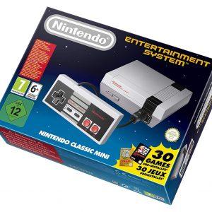Nintendo Classic Mini: Super Nintendo Entertainment System tiene la misma apariencia y tacto que la consola original –pero en versión Mini–, y viene con los siguientes 21 juegos preinstalados