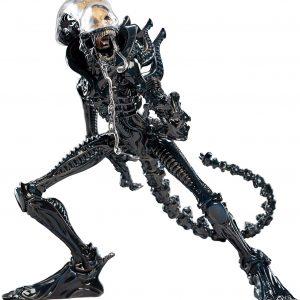 Figura Coleccionable Alien Xenomorph