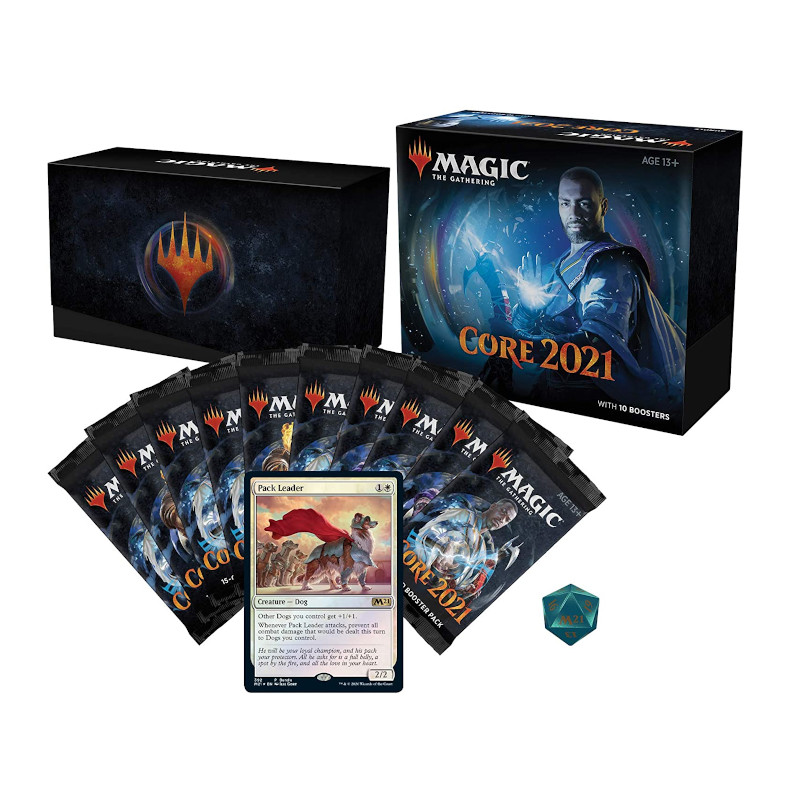 Magic the Gathering juego de cartas Kit de iniciación para Esqueleto 2018 Multicolor