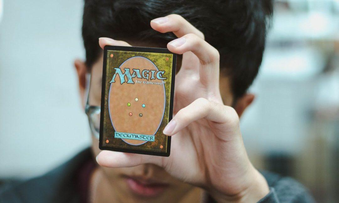 Magic The Gathering el juego de cartas coleccionables mas complejo del mundo