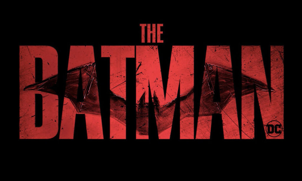 El director Matt Reeves desvela el logo oficial de «The Batman»