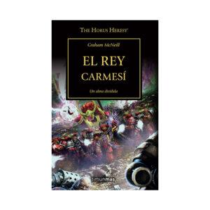 El Rey Carmesí (La Herejía de Horus #44) por Graham McNeill