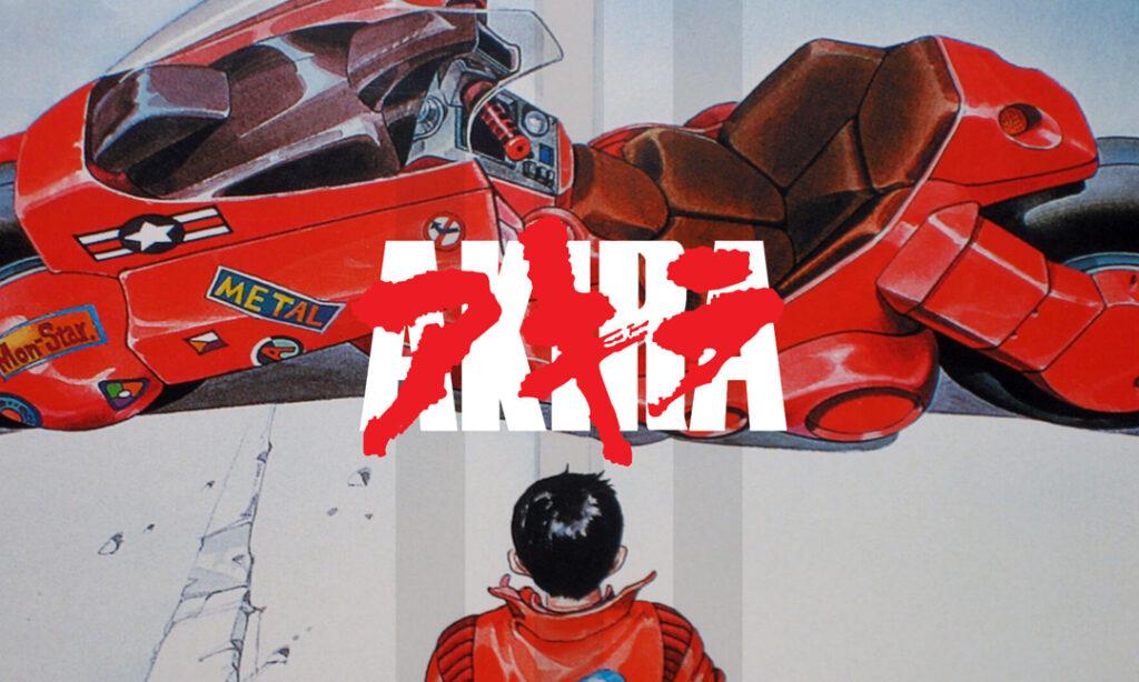 Nueva versión de Akira remasterizada aparecerá en los cines del Reino Unido