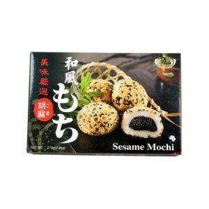 Mochi dulce Japonés sabor sésamo