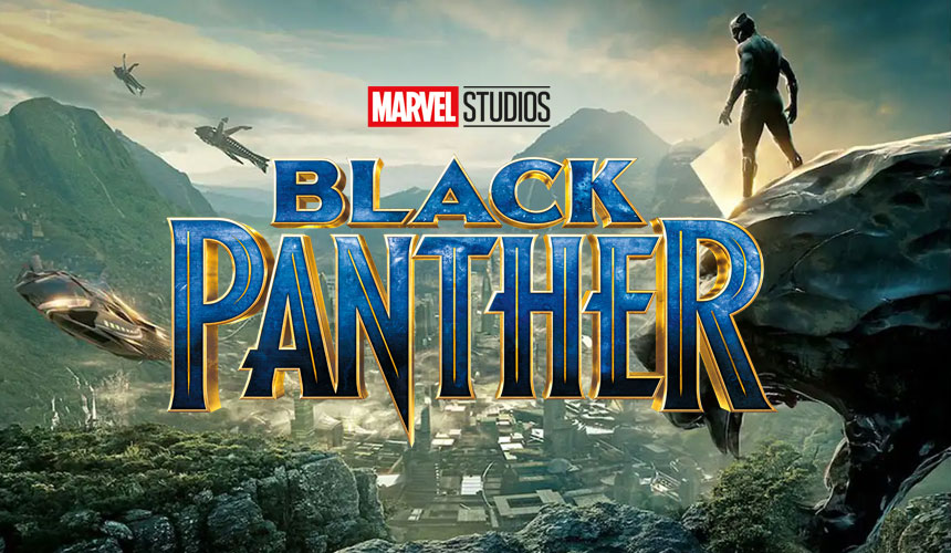 Nueva serie de Pantera Negra (Black Panther) para Disney plus: Kingdom of Wakanda