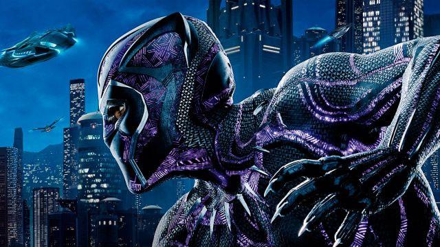 Nueva serie frikid del Universo Marvel. Kingdom of Wakanda, Black Panther, Pantera Negra en Disney Plus.