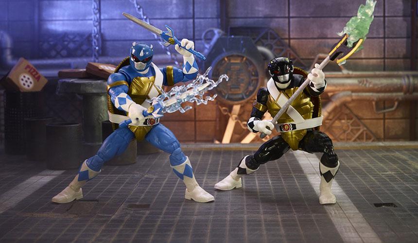 Power-Rangers-X-Teenage-Mutant-Ninja-Turtles-Lightning-Collection-Morphed-Donatello-and-Morphed-Leonardo-cover-Todo-Cosas-Frikis
